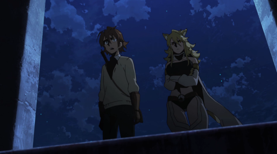 We recommend Akame ga Kill! for folks who want action anime, but aren't in love with the genre yet.