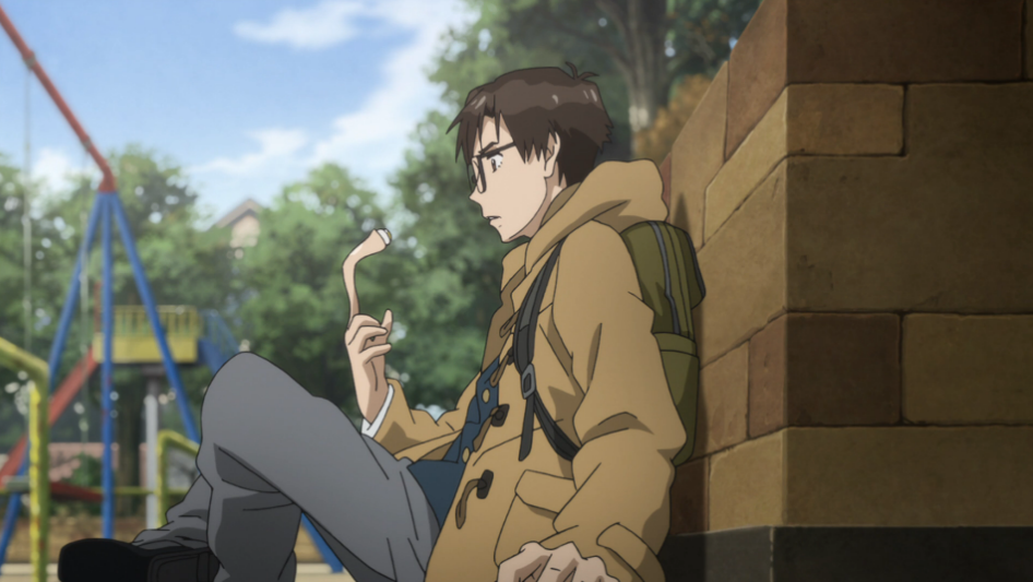 Parasyte the maxim is an action anime that even people who aren't into the genre can appreciate.