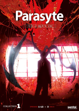 Parasyte -the maxim- Collection One