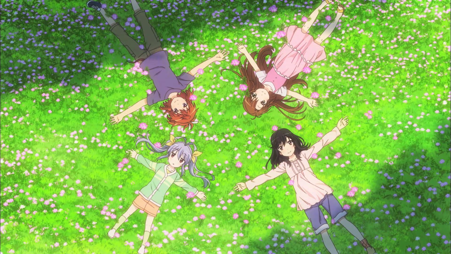 Sentai Filmworks Licenses Non Non Biyori Repeat Sentai