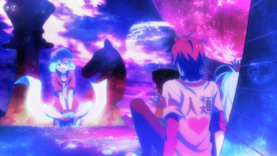 6 Fantasy Anime Worlds You Wish You Could Visit - Sentai