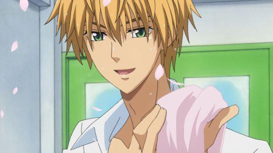 Our Favorite Blonde Anime Characters Sentai Filmworks