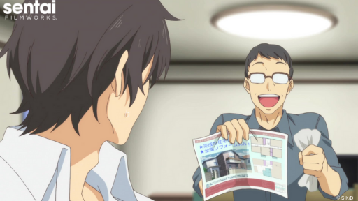 Celebrate Father's Day with Horrible Anime Dad Jokes