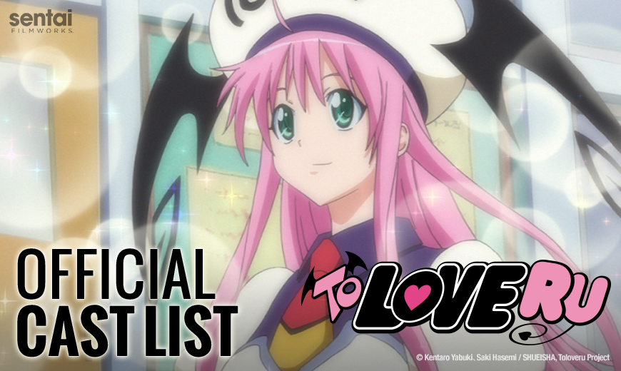 Sentai Filmworks Anime News