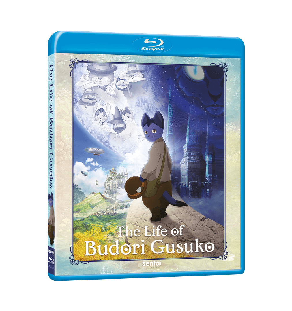 The Life of Budori Gusuko Theatrical